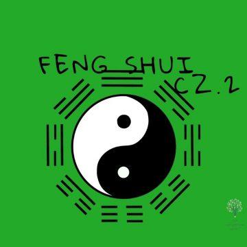 Zasady feng shui cz. II