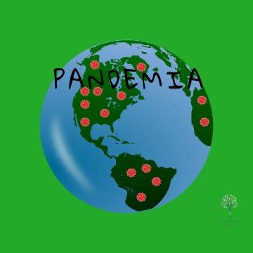 Pandemia – lekcje od natury dla człowieka