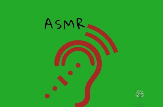 Doświadczanie ASMR – co to takiego?